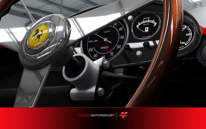Forza Motorsport 4 Windows 7 Car Wallpapers 02 Views:2891