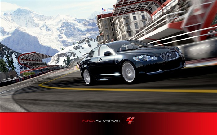 Forza Motorsport 4 Windows 7 Car Wallpapers 04 Views:3129