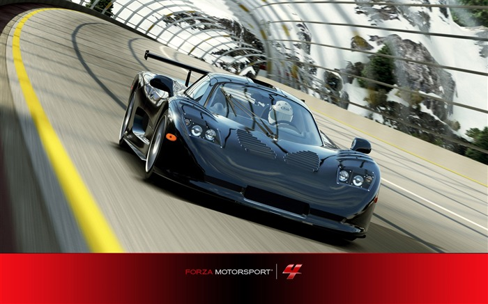 Forza Motorsport 4 Windows 7 Car Wallpapers 07 Views:3249