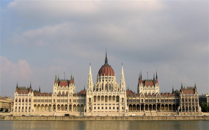 Hungary Budapest city architectural photo HD wallpaper 11 Views:5251