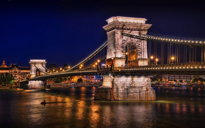Hungary Budapest city architectural photo HD wallpaper 12 Views:6123