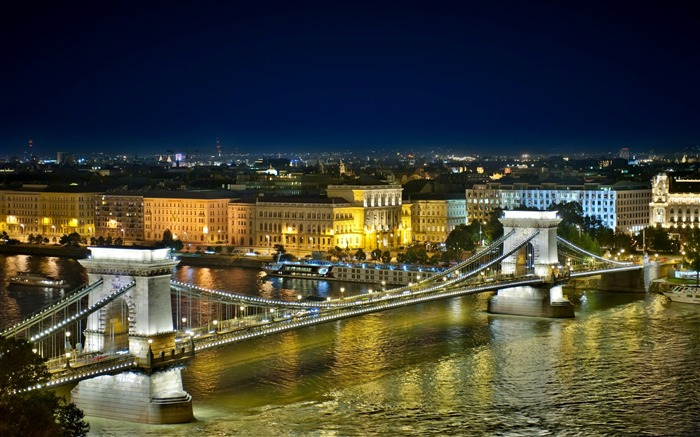 Hungary Budapest city architectural photo HD wallpaper 13 Views:3312