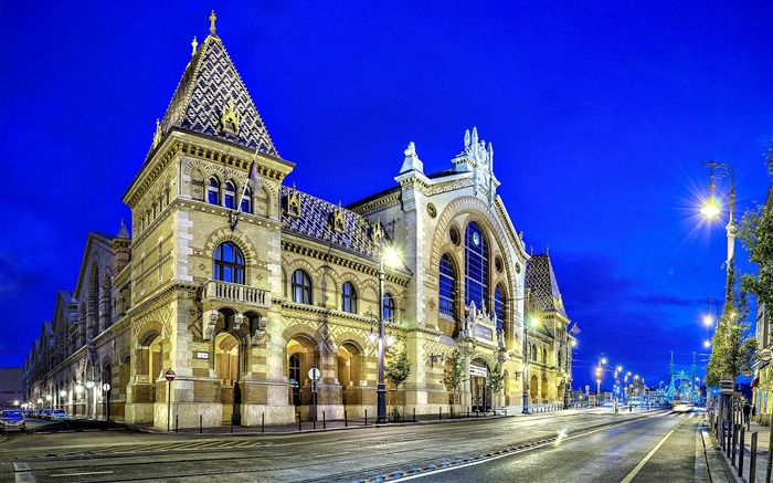 Hungary Budapest city architectural photo HD wallpaper 23 Views:1351