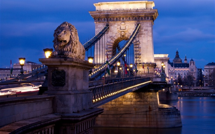 Hungary Budapest city architectural photo HD wallpaper 25 Views:1602