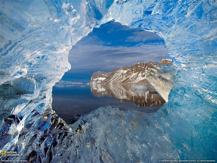 Svalbard Norway-National Geographic Wallpaper Views:2753