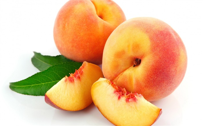 peaches apricots bones-Food HD Wallpaper Views:3637