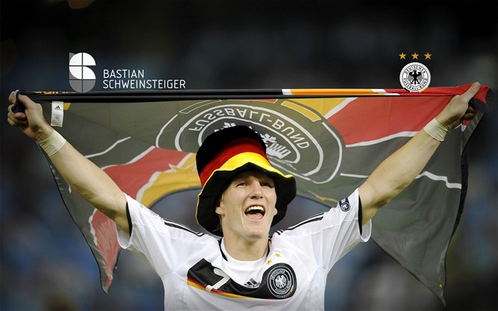 2014 Brazil World Cup Germany Wallpaper 01 Views:4899