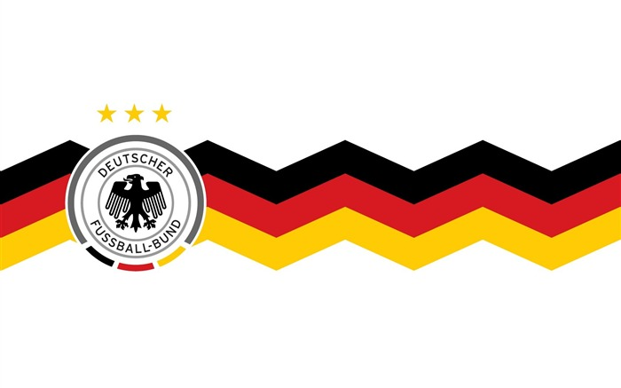 2014 Brazil World Cup Germany Wallpaper 02 Views:8783