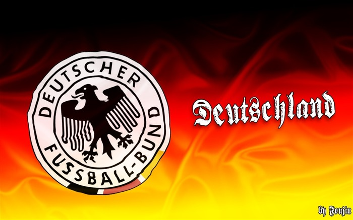 2014 Brazil World Cup Germany Wallpaper 13 Views:3871