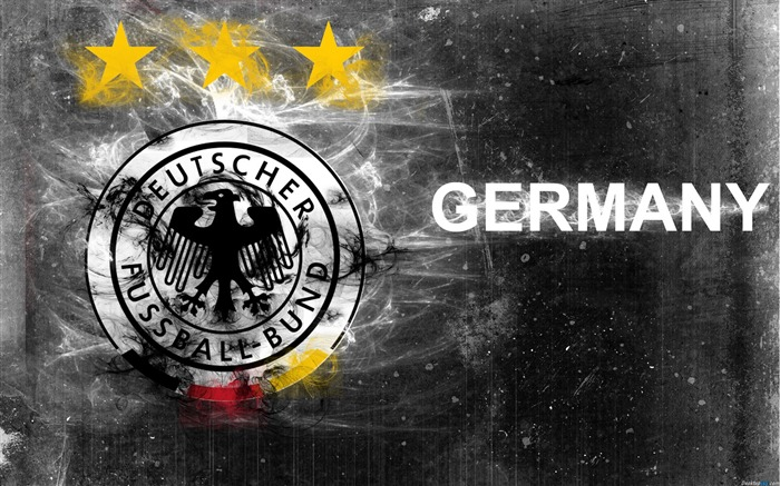 2014 Brazil World Cup Germany Wallpaper 17 Views:4535