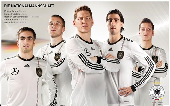2014 Brazil World Cup Germany Wallpaper Views:32181