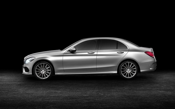 2015 Mercedes-Benz C-Class Car HD Wallpaper 06 Views:2580