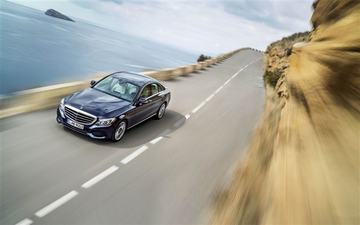 2015 Mercedes-Benz C-Class Car HD Wallpaper 14 Views:2830