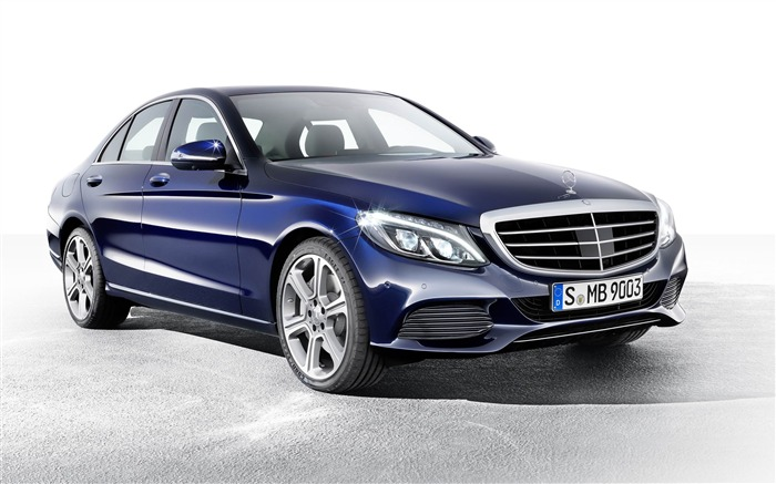 2015 Mercedes-Benz C-Class Car HD Wallpaper 18 Views:1424