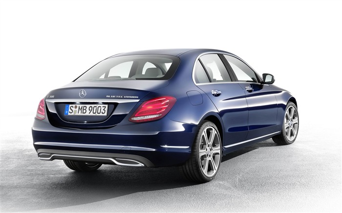 2015 Mercedes-Benz C-Class Car HD Wallpaper 21 Views:1412