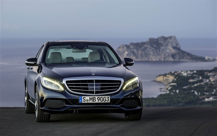 2015 Mercedes-Benz C-Class Car HD Wallpaper 23 Views:1406