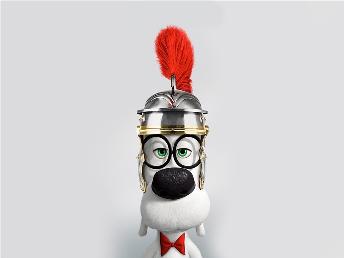 Mr Peabody And Sherman 2014 Movie HD Wallpaper 13 Views:3339