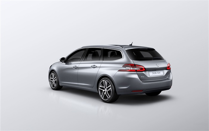 2014 Peugeot 308 SW Car HD Wallpaper 01 Views:2954