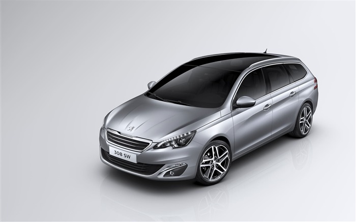2014 Peugeot 308 SW Car HD Wallpaper 03 Views:3207