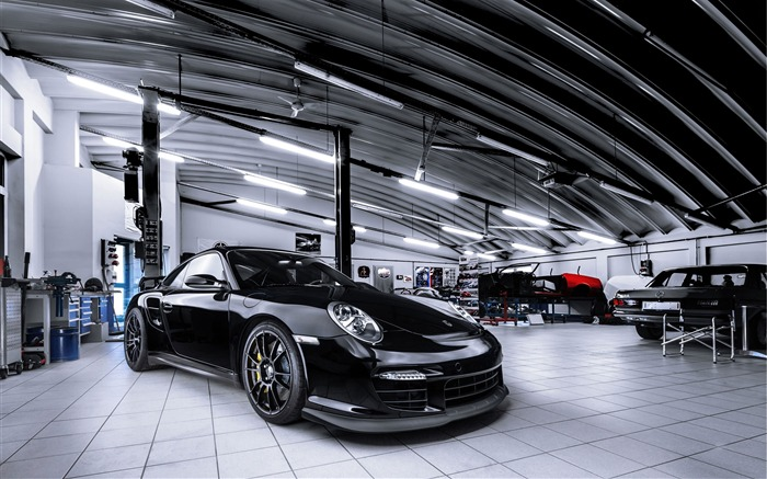 2014 Porsche 911 GT2 Auto HD Wallpaper Views:5282