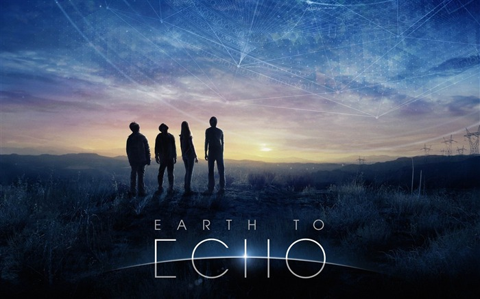 Earth to Echo-Movie HD Wallpapers Views:3467