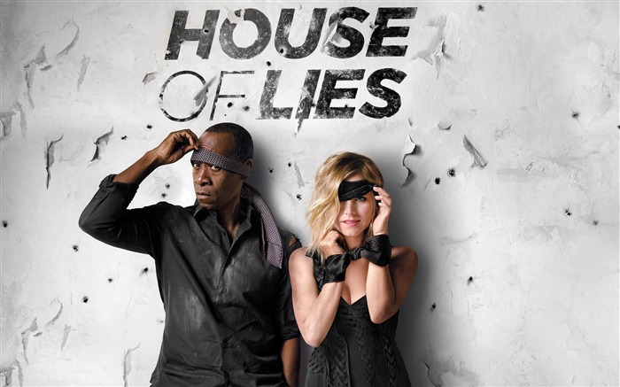 House of Lies TV Series HD wallpaper Views:4079