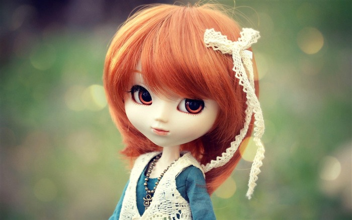 SD dolls cute close-up Photo Wallpaper 10 Views:2463