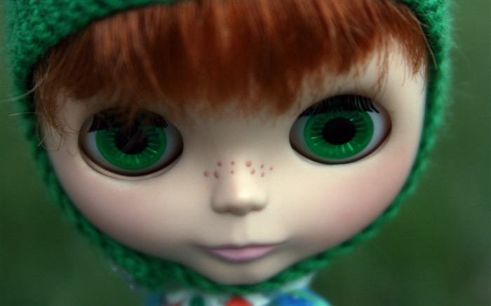 SD dolls cute close-up Photo Wallpaper 11 Views:2386