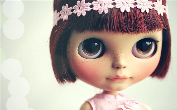 SD dolls cute close-up Photo Wallpaper 16 Views:1747