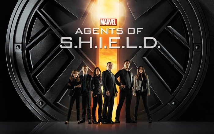 agents of shield-Movie HD Wallpaper Views:28352