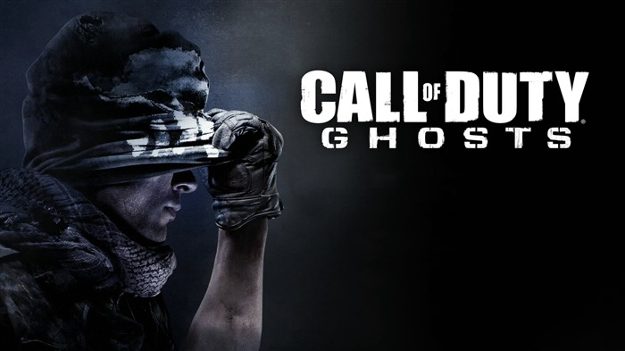 call of duty ghosts-High-quality wallpaper Views:2517