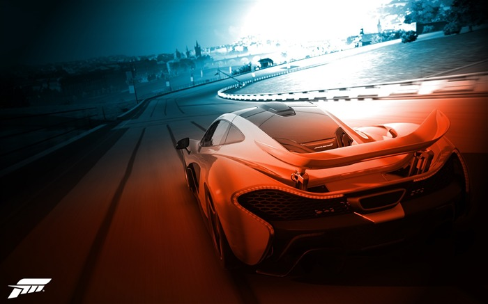 forza 5-High-quality wallpapers Views:4234