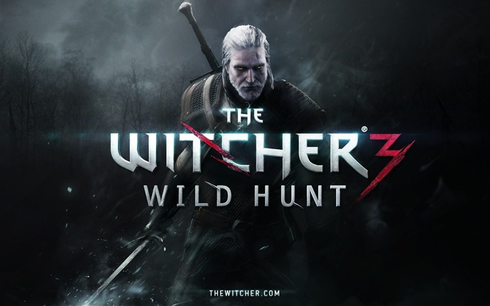 the witcher 3-quality wallpaper Views:2076