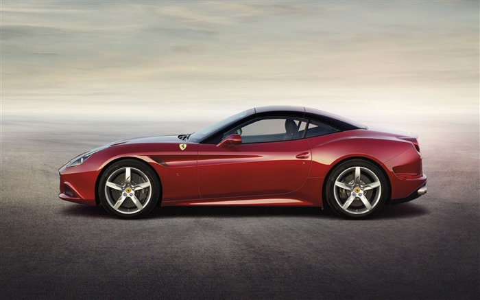 2015 Ferrari California T Auto HD Wallpaper 03 Views:3135
