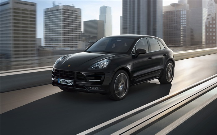 2015 Porsche Macan Auto HD Wallpaper Views:5118
