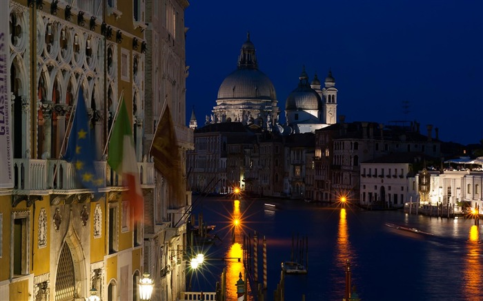 Accademia Venice Italy-Cities HD wallpaper Views:3481
