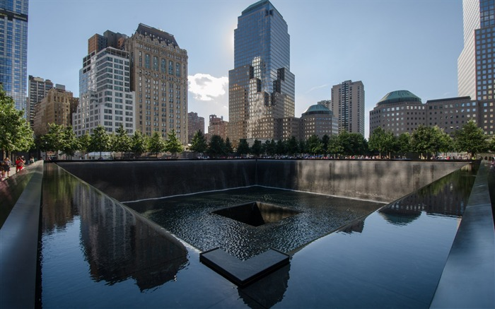 Title:Ground Zero New York City-Cities HD wallpaper Views:3791