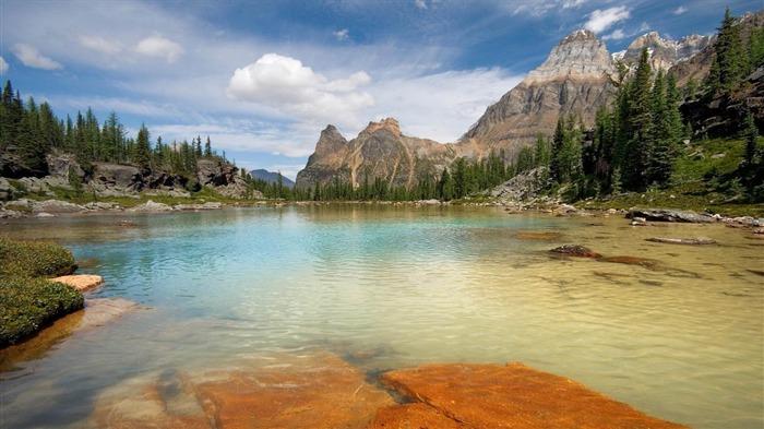 2014-5-20                         自然风景高清图片壁纸