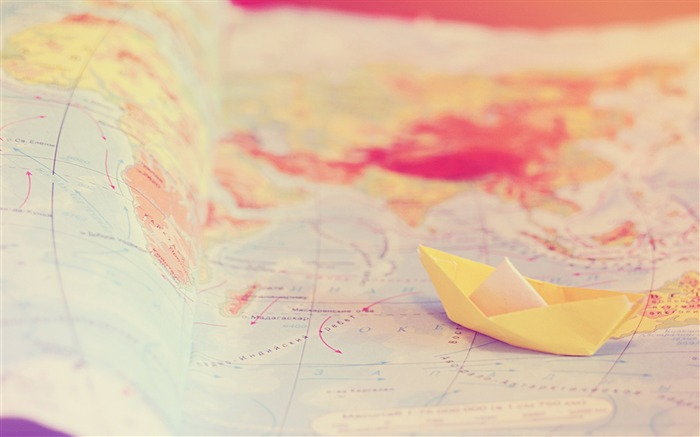 travel map tenderness boat-Macro photography wallpaper Views:3544 Date:2/24/2014 8:26:30 PM