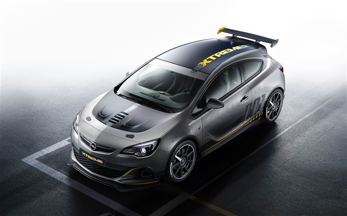 2015 Astra OPC Extreme Auto HD Wallpaper 01 Views:3316