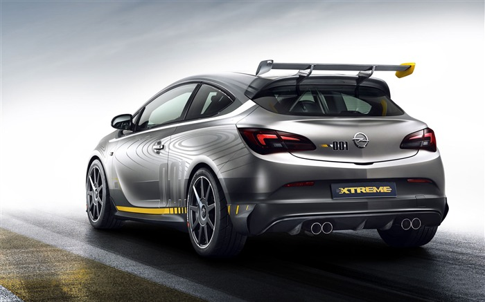 2015 Astra OPC Extreme Auto HD Wallpaper 02 Views:3344