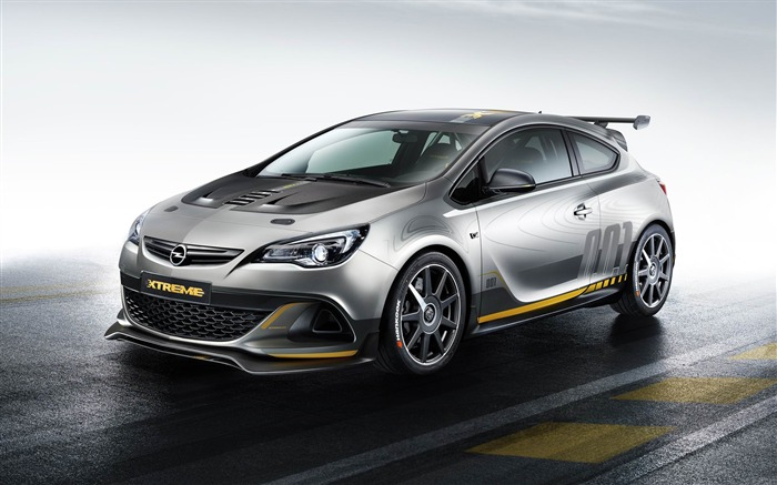 2015 Astra OPC Extreme Auto HD Wallpaper Views:4412