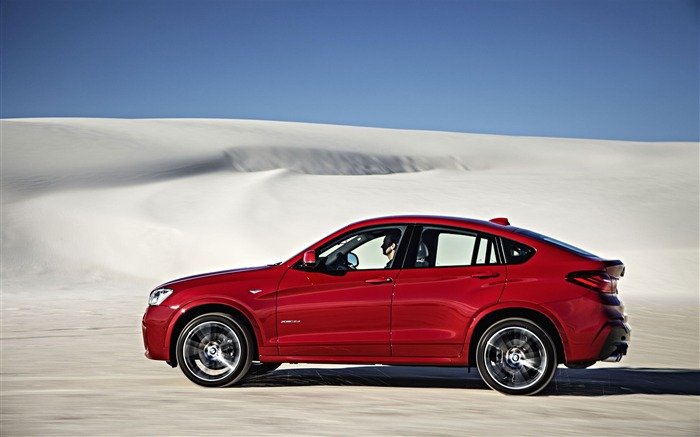 2015 BMW X4 Auto HD Wallpaper 08 Views:2864