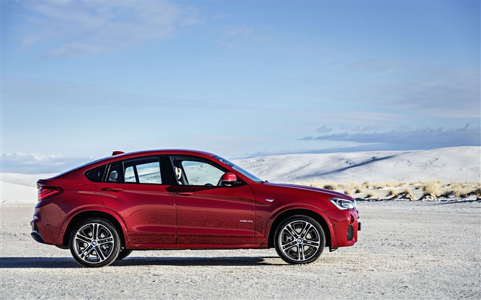 2015 BMW X4 Auto HD Wallpaper 10 Views:3034