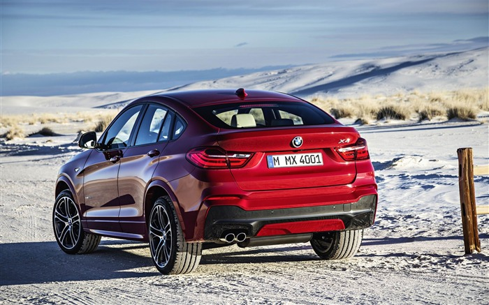 2015 BMW X4 Auto HD Wallpaper 12 Views:2808