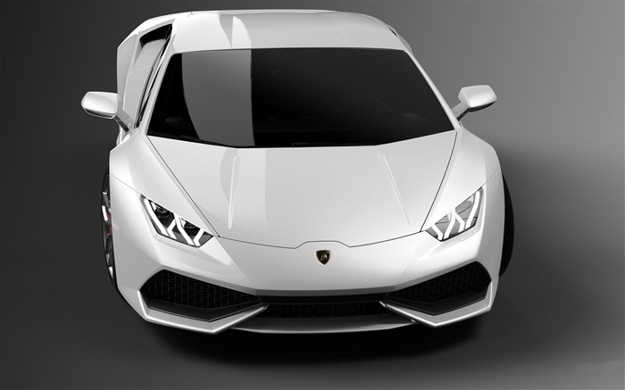 2015 Lamborghini Huracan LP640-4 Wallpaper 02 Views:2807