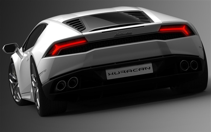 2015 Lamborghini Huracan LP640-4 Wallpaper 03 Views:4383