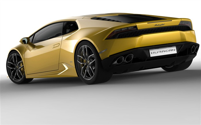 2015 Lamborghini Huracan LP640-4 Wallpaper 04 Views:3539