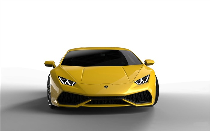 2015 Lamborghini Huracan LP640-4 Wallpaper 05 Views:3258