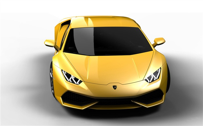 2015 Lamborghini Huracan LP640-4 Wallpaper 06 Views:3162